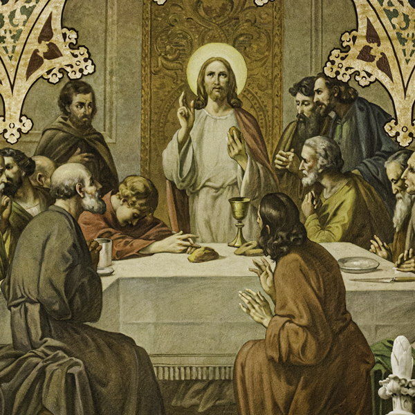 Holy Eucharist First holy Communion